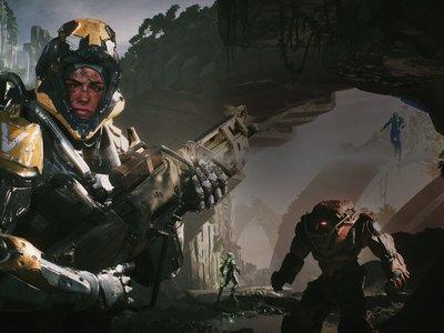 Anthem ofrece una base muy sólida y, con algo de cariño, podría convertirse en la nueva gran saga de EA