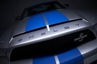¿Sólo 1000 Shelby GT500KR? Parece ser que no...