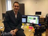 """""""La capacidad de levantar fondos que existe en España es mucho más pequeña que en otros mercados"""" Entrevista a Jacinto Roca, CEO de Wuaki.tv"""