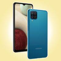 Samsung Galaxy A12, la gran batería eleva las prestaciones de un móvil accesible y elegante