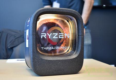 Ryzen Threadripper 1900X: AMD también tiene una bestia 'asequible', incluso para gaming