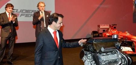 """Felipe Massa a Fernando Alonso: """"el próximo año no te dejaré pasar"""""""