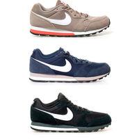 Las zapatillas Nike MD Runner 2 están rebajadas a 44,95 euros durante el Super Weekend de eBay