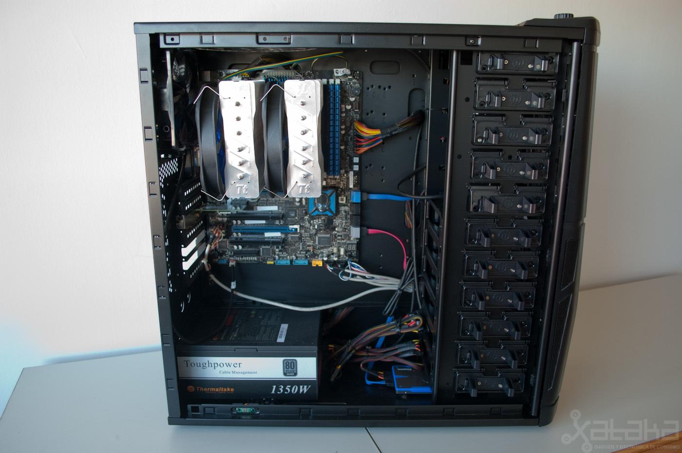 Foto de Intel Core i7-3770K, análisis (8/31)