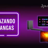 Las teles LCD y OLED de 2020 a precios de derribo, barras de sonido, hogar conectado y más: cazando gangas