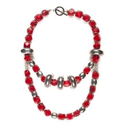 Collar de Furla para regalar en San Valentín