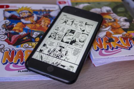MANGA Plus, la app para leer manga gratis en el móvil, se actualiza con soporte para español