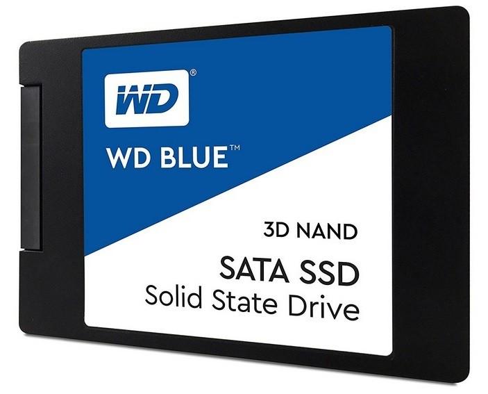 Western Digital anuncia su nuevo SSD en la gama alta: 4 TB para los que quieren más espacio a máxima velocidad de acceso