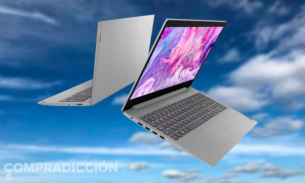 Este potente portátil de trabajo Lenovo IdeaPad 3 15ALC6 cuesta poco en Amazon: lo tenemos por 599,99 euros