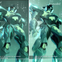 Zone of the Enders: The 2nd Runner MARS promete una experiencia cristalina frente a las versiones anteriores