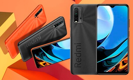 Ahórrate 30 euros estrenando un smartphone con NFC como el Xiaomi Redmi 9T. Ahora en Amazon por sólo 149 euros