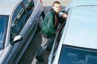 España a la cabeza en el robo de coches