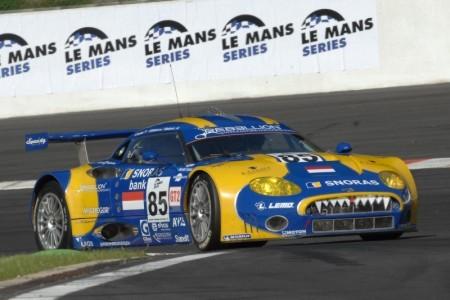 Tom Coronel ficha por Spyker para Le Mans y LMS