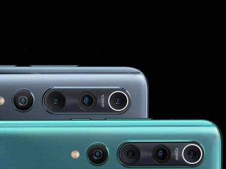 El primer smartphone con cámara de 192 megapixeles llegará el próximo mes: para la gama media-alta y con 5G, según filtraciones