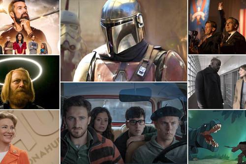 Las 19 mejores series de 2020... hasta ahora