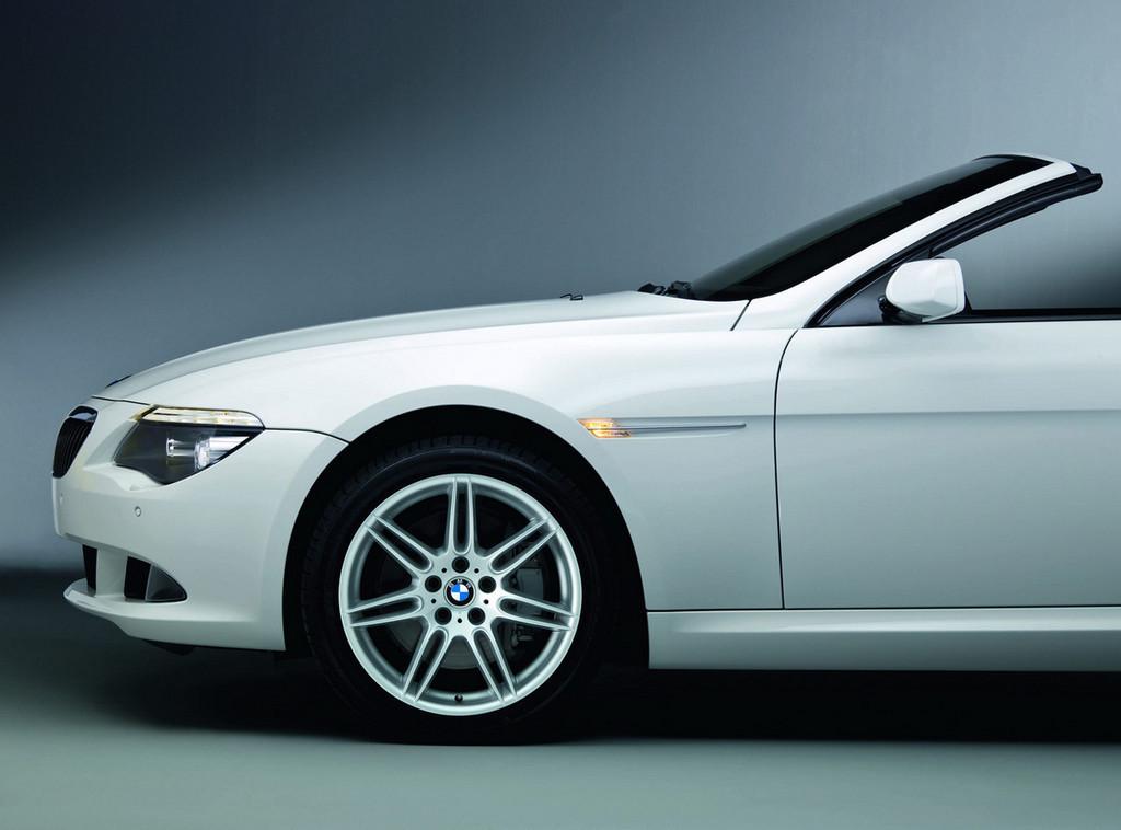 Foto de BMW Serie 6 Sport Package (5/10)