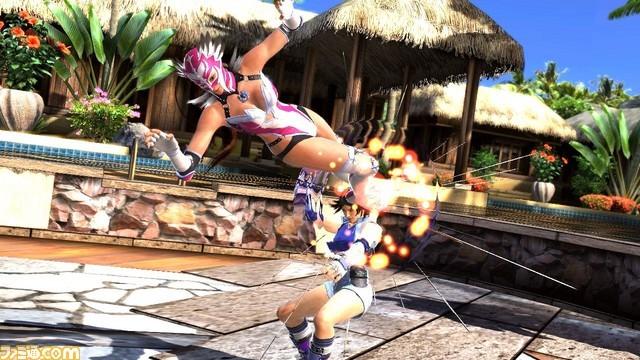 Foto de 170111 - Tekken Tag Tournament 2 (29/45)