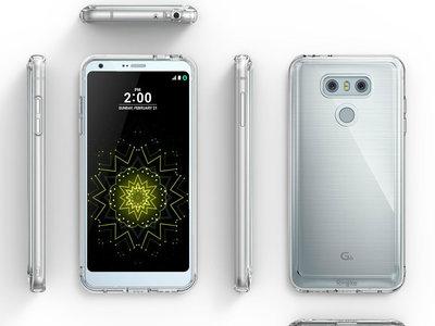 Esto es todo lo que sabemos del LG G6 a apenas una semana de su presentación oficial
