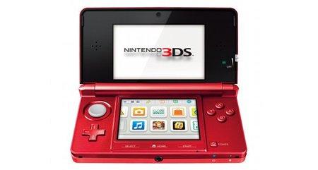 'Mario Kart 7' y 'Super Mario 3D Land' para finales de año. Y una 3DS de color rojo