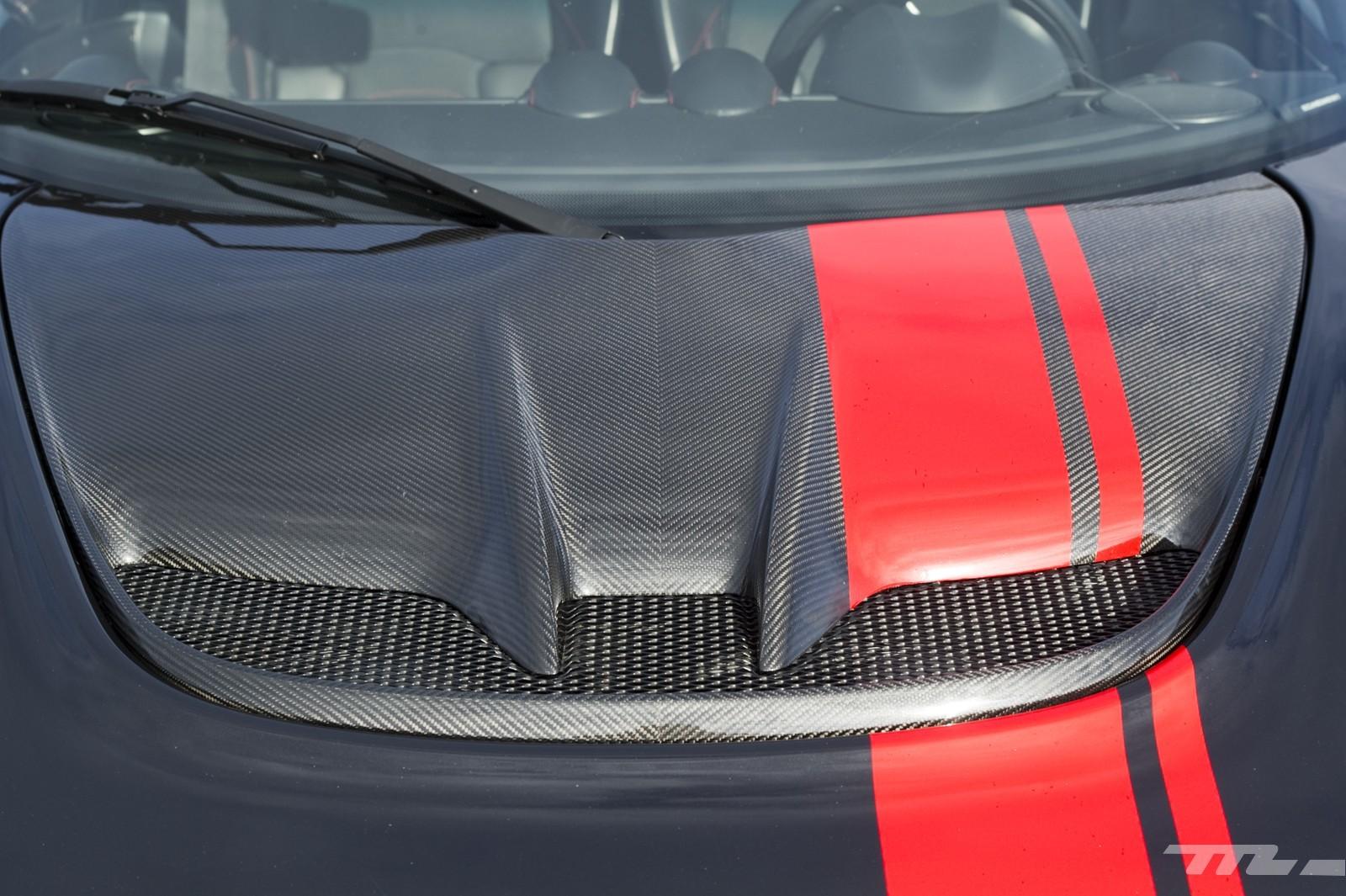 Foto de Lotus Exige 380 Sport (prueba) (20/45)