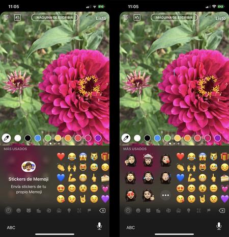 Como Crear Emojis Con Tu Cara Para Instagram Y Whatsapp 3