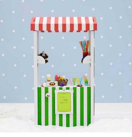 Una hermosa colecci n de originales juguetes que tu hijo - Teatro marionetas ikea ...