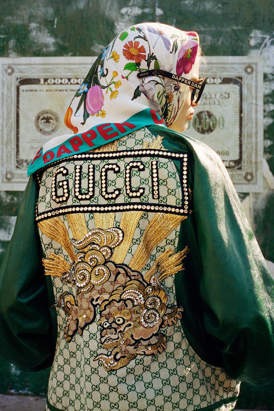 Foto de Dapper Dan x Gucci (34/51)
