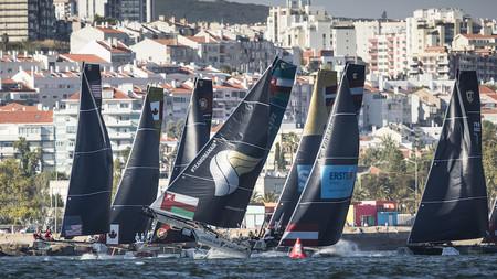 Extreme Sailing 6