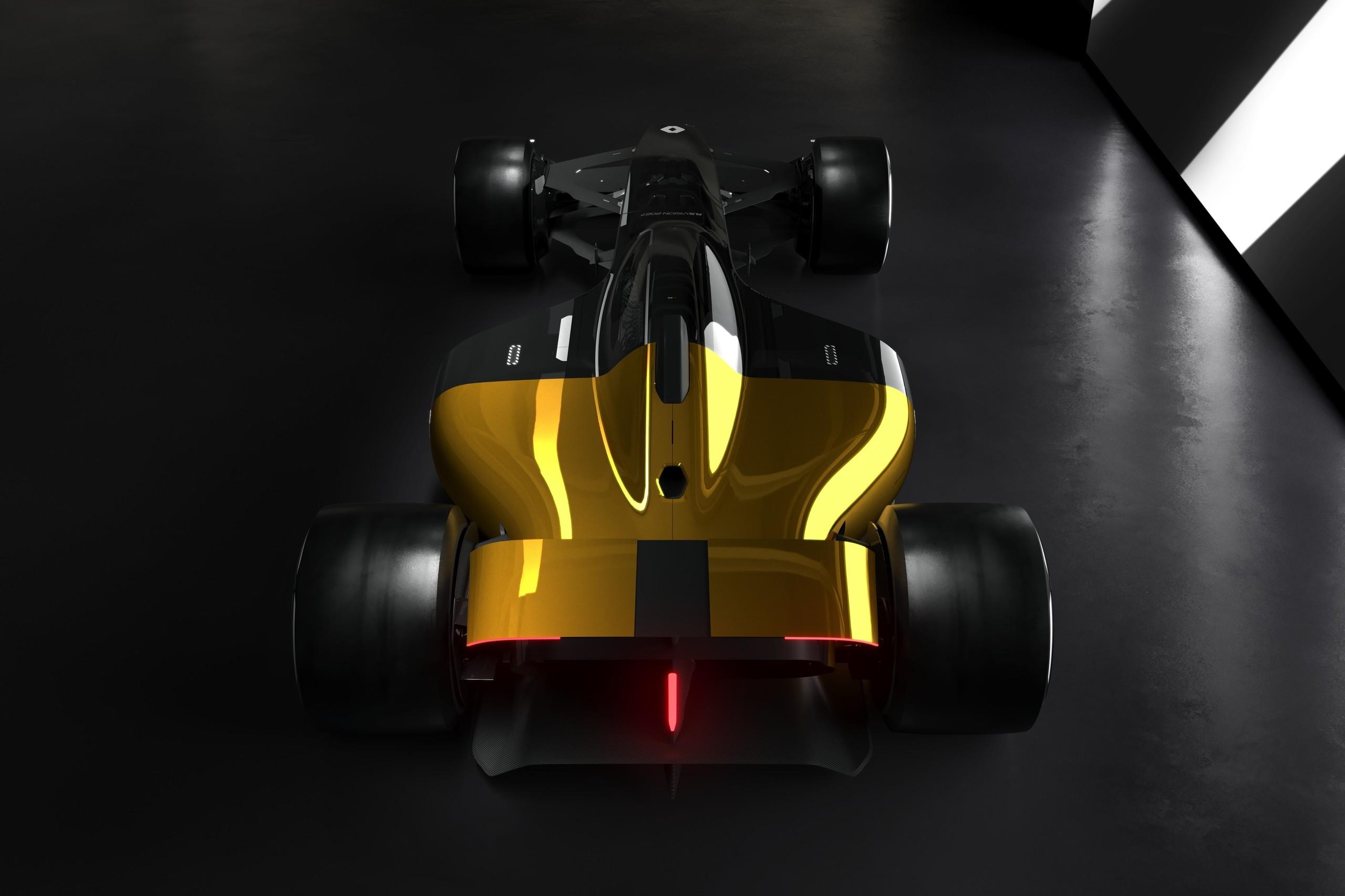 Foto de Renault RS 2027 Vision Concept (6/6)