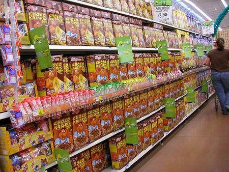 Estados Unidos ha empezado a consumir menos cereal de desayuno