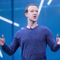 Facebook prepara un reloj inteligente con dos cámaras y pantalla desmontables: llegará en un año según un informe