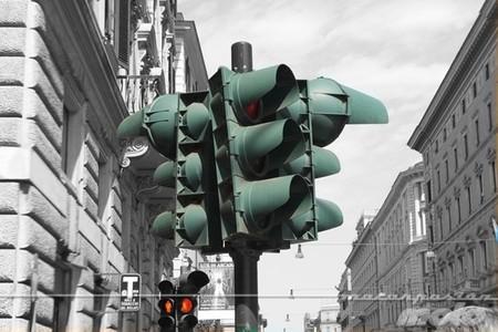 Semáforo Roma Albi