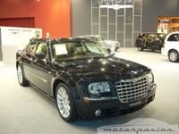 Chrysler en el Salón de Madrid