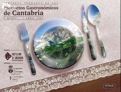 III Mes de los Productos Gastronómicos de Cantabria