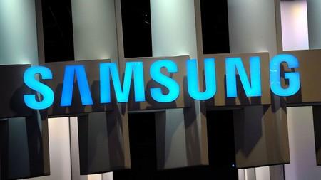 Samsung Logo 3