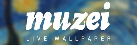 Muzei, un live wallpaper del creador de DashClock