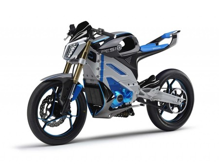 Yamaha Pes Ped 4