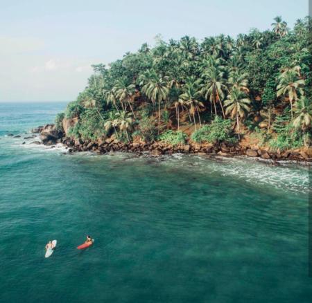 Estos instagrammers te harán imposible decidir a qué playa quieres ir este verano