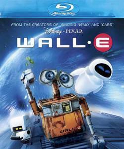 Estrenos en DVD | Llega 'Wall·e', el robot más entrañable