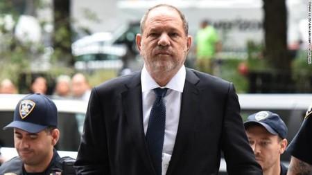 Weinstein juicio