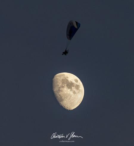Putting A Man On The Moon Chris Sherman 04