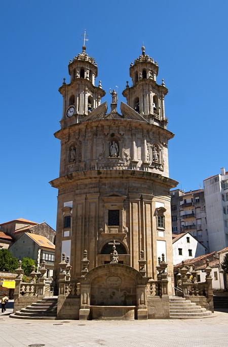 Pontevedra 009 2 Virgen Peregrina