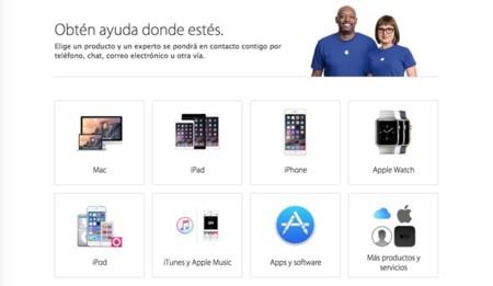 La gestión de sesiones de la Genius Bar y los talleres también se integrará en Apple.com