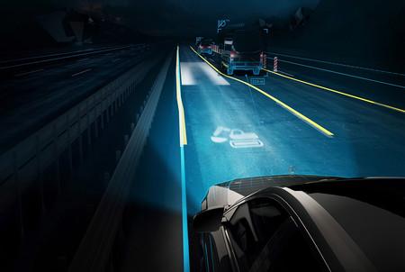 Mercedes Benz Clase S 2021 11