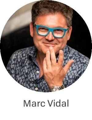 Marc Vidal