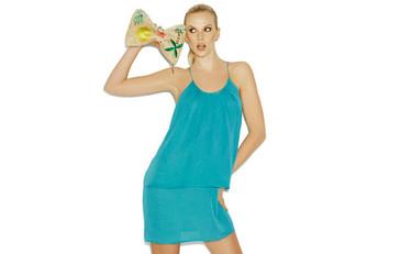 Tendencias low cost Primavera-Verano 2013: vestidos para noches veraniegas