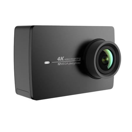 Xiaomi Yi 4K Action Camera por 269 euros en Amazon