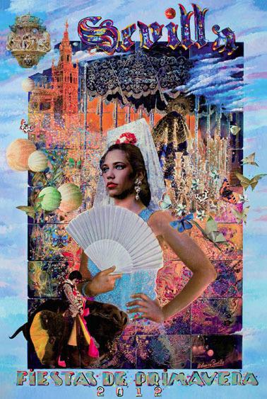 La Feria de Abril de Sevilla 2012