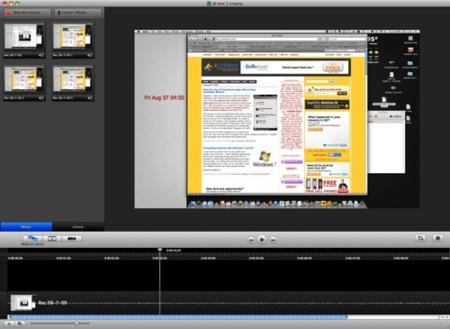 Camtasia for Mac ya está disponible