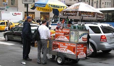 La comida callejera se reivindica